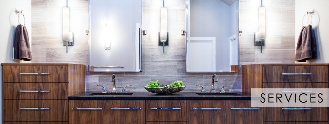Services When You Engage Allison Jaffe Interior Design