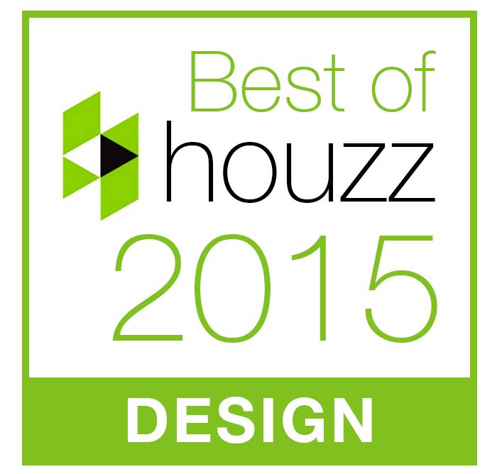 Allison Jaffe Of Austin TX Receives Best Houzz 2015 Award